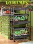 Seed source guide the how do gardener for Gardeners supply burlington vt