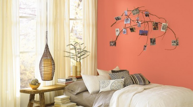 New year, new coat of paint: Success tips for DIY painting projects