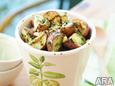 Summer Grilling Meets Healthy Potato Salad