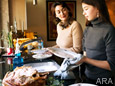 Holiday Leftovers? Safely Savor Foods a Second Time Around