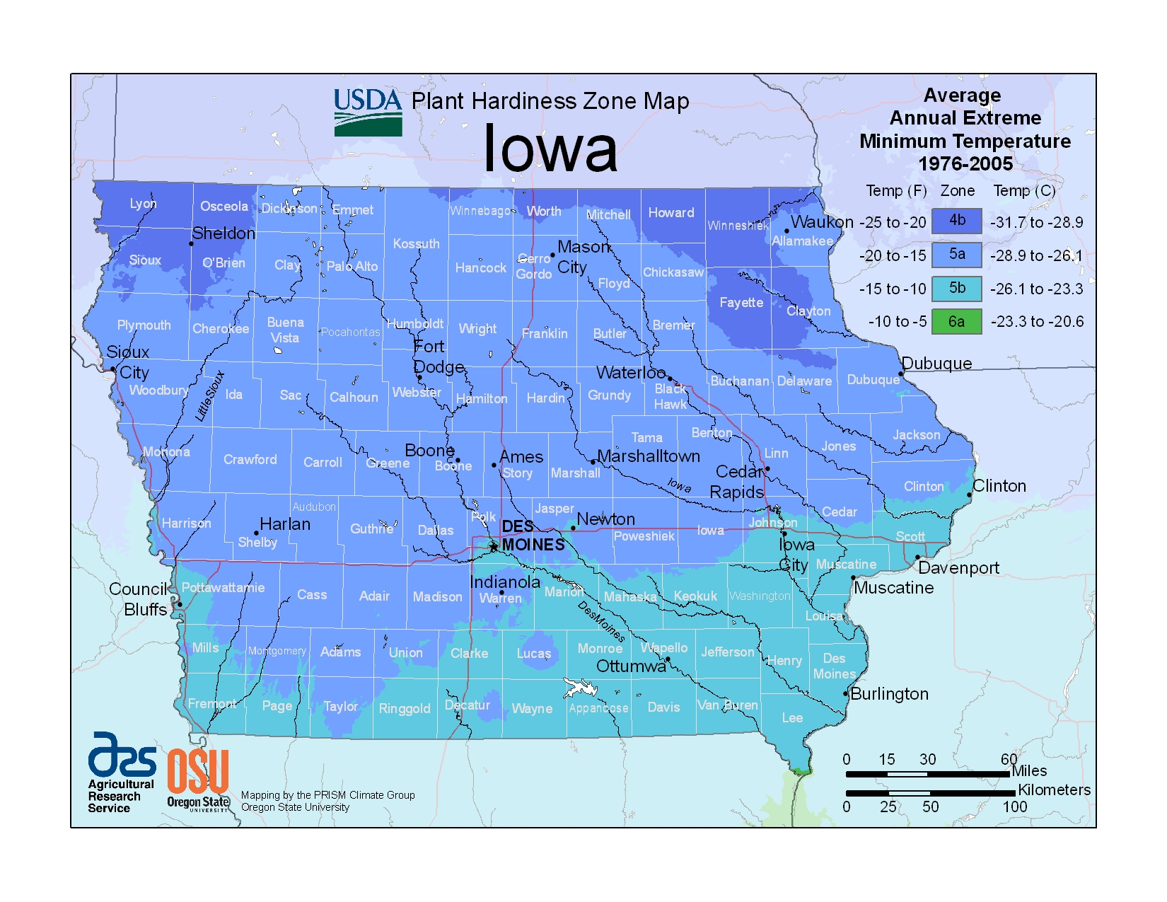 How deep is the frost line in ohio - Plant Hardiness Zones The How Do Gardener