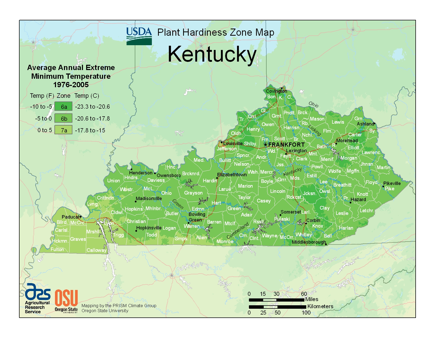 Plant Hardiness Zones The How Do Gardener - Japan climate zone map