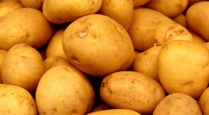 Potatoes: A Complete Planting Guide