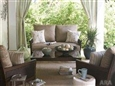 2012 Outdoor Living Trends Can Easily Update your Patio or Deck