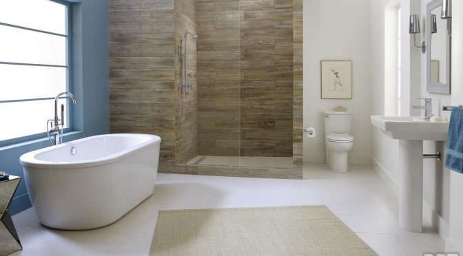 Bathroom remodeling: the first five things you must do