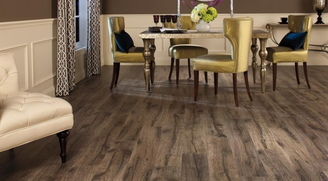 A sure-footed way to choose new flooring