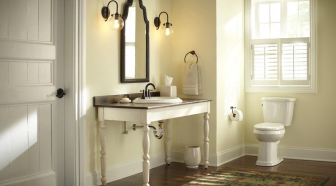 Popular home decor style – a blend of old and new