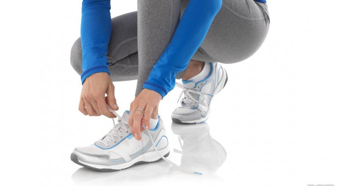 Walking: the old way to get fit is new again